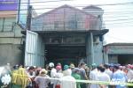 Nổ xưởng sản xuất bánh kẹo 8 người chết ở Hà Nội: Bắt khẩn cấp thợ hàn xì