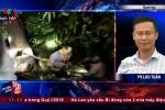 Tìm thấy thi thể đầu tiên trong vụ mắc kẹt ở hang Nước, Thanh Hóa