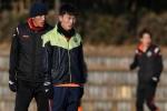 'Xuân Trường sẽ sớm ra sân thi đấu cho Gangwon FC'