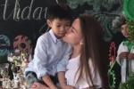 Video: Hà Hồ và Cường Đô La tái hợp, tổ chức sinh nhật bất ngờ cho Subeo