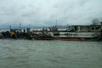 Bí thư Quảng Ninh 'vi hành', hàng chục tàu khai thác cát trái phép bỏ chạy