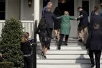 Rộ tin đồn xấu về sức khỏe bà Hillary Clinton