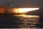 Chiến hạm Nga phóng tên lửa diệt IS từ Địa Trung Hải