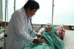 Kỳ diệu: Cứu thành công cụ bà 90 tuổi bị xuất huyết tiêu hóa ồ ạt