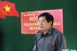 Đại biểu Quốc hội tiếp xúc cử tri vùng sâu tại Tây Nguyên