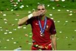 Tin tức Euro 11/7: Pepe nôn khan vì kiệt sức, Payet thề không định triệt hạ Ronaldo