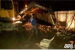 Tai nạn tại dự án đường sắt trên cao: Trưởng CA quận Thanh Xuân thông tin rõ sự việc