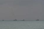 Máy bay Tu-154 chở 92 người rơi: Nga loại trừ khả năng khủng bố