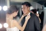 Mạc Hồng Quân, Kỳ Hân: Chưa cưới nhưng sẽ sống chung