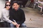 Hoa hậu Đặng Thu Thảo cùng bạn trai thiếu gia du lịch Tây Ban Nha