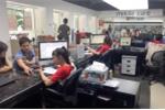 'Gian nan' chuyện bảo hành iPhone tại Việt Nam