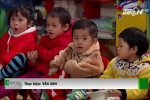 Bé 3 tuổi tử vong sau bữa ăn ở trường mầm non