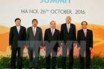 Tuyên bố chung Hội nghị cấp cao hợp tác CLMV 8: Nắm bắt cơ hội, định hình tương lai