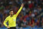 Lộ diện trọng tài bắt chính chung kết Euro Pháp vs Bồ Đào Nha