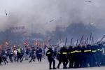 Xem bộ độ đặc công Việt Nam diễn tập chống khủng bố