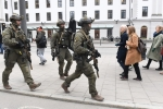 Việt Nam lên án vụ tấn công khủng bố ở Thụy Điển