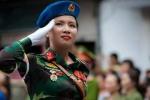 Điểm chuẩn các trường quân đội năm 2016 thế nào?