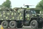 Pháo tự hành 105 mm 'Made in Vietnam' tiếp tục gây bất ngờ