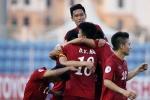 U22 Việt Nam đá giao hữu ở Trung Quốc: Triệu tập 10 ngôi sao U19 Việt Nam
