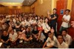Connect the Dots 2016: Ngày hội Nghề nghiệp dành cho các bạn trẻ Việt Nam