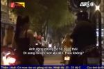 Video: Gái bán dâm chạy xe tay ga bám theo chèo kéo khách ở TP.HCM