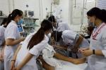 Bệnh nhân cấp cứu do tai nạn tiếp tục tăng, bệnh viện căng sức