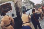 Sự thật clip 'xe tải đâm chết người rồi bỏ chạy ở Hà Giang'