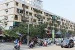 Địa ốc 24h: Chuyện lạ chung cư cũ sắp xuống cấp có giá hàng tỷ đồng