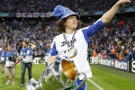 Vì sao Chelsea mua gấp David Luiz trong ngày chuyển nhượng cuối cùng?