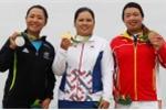 Golf Olympic 2016: Inbee Park mang vinh quang về cho Hàn Quốc