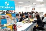 Eximbank tính 'đòi' lại gần 52 tỷ đồng đã chi cho dàn sếp cũ
