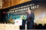 Vietnam Motor Show 2017 chính thức khai mạc