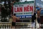 Bão số 1 - tin mới nhất: Bão đổ bộ Quảng Ninh, Hải Phòng, Thái Bình, Nam Định, Thanh Hoá