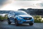 Volvo - Xe an toàn nhất thế giới góp mặt tại Phố xe Cần Thơ 2017