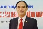 Vụ trưởng Tổ chức cán bộ bị tố đi hầu đồng: Bộ Y tế đề nghị Ban Tuyên giáo, Bộ TT&TT vào cuộc
