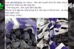 Sự thật hãi hùng nho nhập khẩu 'sốc nhiệt' siêu rẻ bán tràn lan trên mạng