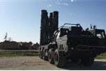 Nga đưa hệ thống tên lửa S-400 Triumf vào nhiệm vụ trực chiến