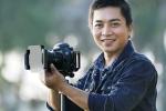 Giảng viên trẻ sở hữu hàng loạt giải thưởng nhiếp ảnh 'khủng'