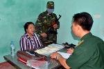 'Nữ quái' Trung Quốc sa lưới khi mang lượng lớn ma túy vào Việt Nam