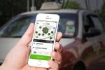 Dừng cấp phép thí điểm mới taxi Uber, Grab
