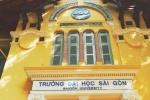 Lãnh đạo Bộ GD&ĐT: 'ĐH Sài Gòn phải cấp lại bằng nhầm giới tính cho sinh viên'