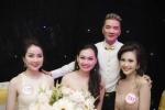 Đàm Vĩnh Hưng bất ngờ trước nhan sắc thí sinh Hoa hậu Việt Nam