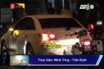 Cô gái đột ngột qua đường khiến một người đàn ông bị ôtô cán chết