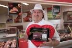 Khuyến mại sốc mùa Valentine: Bán bít tết đắt nhất hành tinh với giá rẻ như cho