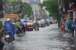 Dự báo thời tiết ngày mai 14/6: Hà Nội tiếp tục mưa lớn