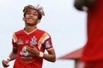 Chan Vathanaka: 'Ronaldo mới' của bóng đá Campuchia