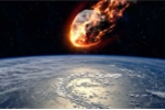 3 thiên thạch suýt va vào Trái đất trước thềm năm mới