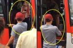 Phụ xe ném balo, đuổi nữ du khách nước ngoài xuống đường: Sở Giao thông Vận tải Khánh Hòa nói gì?