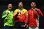 Hoàng Xuân Vinh giành HCV Olympic là sự kiện thể thao số 1 Việt Nam