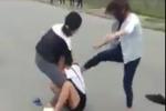 Nữ sinh Hải Phòng bị đánh dã man: Gia đình xin phối hợp để giáo dục